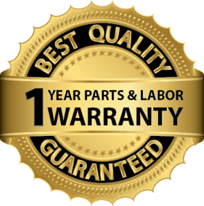 garage door repair warranty