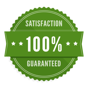 About - Satisfaction guaranteed