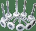 rollers - adr garage door repair