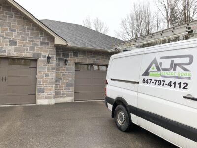 ADR Garage Door Repair - same day service