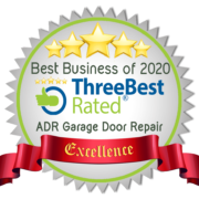 ADR Garage Door Repair - Three Best of 2020